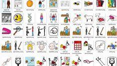 Ressources pour l'école: Les excellents pictogrammes du site Arasaac