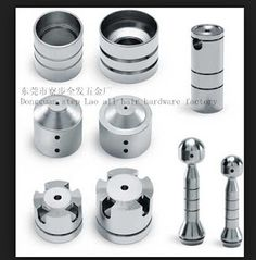 CNC machining custom parts, Can small orders, Providing samples: Custom CNC Screw Machined, High  quality , Can sma...