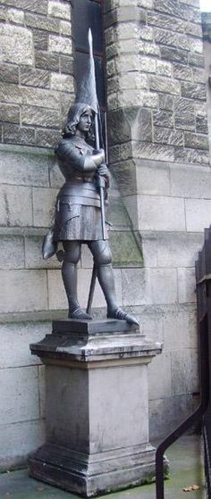 Monument à Jeanne d'Arc – Paris Saint Joan Of Arc, St Joan, Jeanne D'arc, Catholic Saints, Roman Catholic, Greta, Reims, French Army, Sacred Art