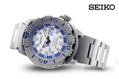 Seiko monster - Google Search