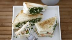 8 insanely delicious sandwiches to take to work - @gihearli