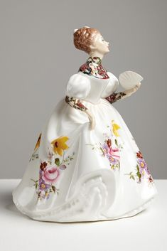These delicate figurines with hardcore tattoos are just awesome - Page 2 of 2