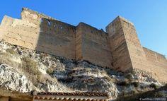 Muralla de Jorquera  La muralla de Jorquera se encuentra en la población del mismo nombre, provincia de Albacete, comunidad de Castilla la Mancha, (España).  Mas información: http://castillosdelolvido.es/muralla-urbana-de-jorquera/