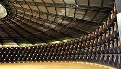 Urbina Vinos Blog: Bodega González Byass en Jerez