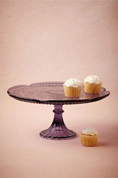 Coraline Cake Stand from BHLDN