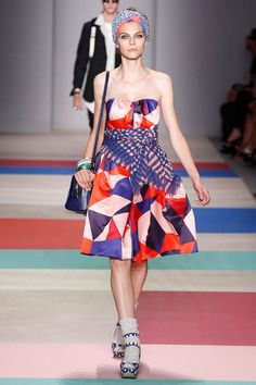 Marc by Marc Jacobs Spring 2013 Ready-to-Wear