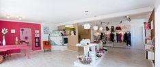 Bauchgefuhl store Kirchdorf Austria 03 Source by jeannystarstar Maternity Stores, Kirchen, Retail Design, Austria, Vanity, Mirror, Spaces, Furniture, Google Search
