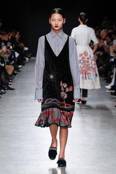 Rahul Mishra Autumn/Winter 2017 Ready to Wear Collection | British Vogue