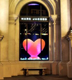 Marc Jacobs Collection Store in Las Vegas