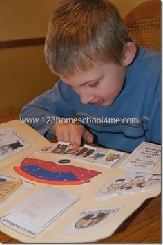 Music Appreciation Lapbook for Homeschoolers
