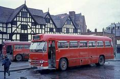 1960 BMMO C5T - Midland Red 4810 Blue Bus, Red Bus, Tow Truck, Trucks, Michael Carter, Bus Coach, Photo Pin, Busses, Public Transport