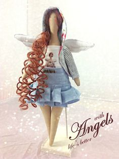 ♥ Life's better with angels ♥
