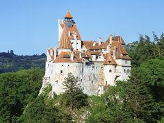 Dracula´s Castle, Rumania