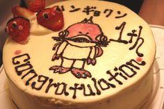 仲良しブロガーさんたちに天神橋バザール1周年をお祝いしてもらいました!