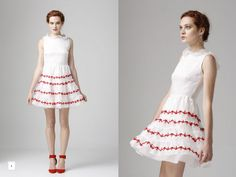 A Blog by Alaa Balkhy: Razan Alazzouni Summer 2013 collection.