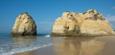 Portugal - Algarve - Altura - The Rocks