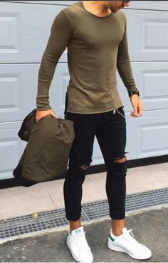 Ideas Moda Masculina Formal Verano - Boda Tutorial and Ideas Mode Outfits, Casual Outfits, Fashion Outfits, Mens Style Guide, Men Style Tips, Stylish Men, Men Casual, Glam Look, Mode Man