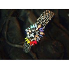 Design Swarovski Headband