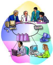 PROTOCOLO DE RED  el conjunto de normas que regulan la comunicación (establecimiento, mantenimiento y cancelación) entre los distintos componentes de una red informática.