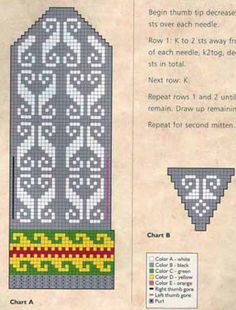 Pictures on request intarsia and fair isle knitting charts on p . Intarsia and fair isle knitting charts on picasa web albums. Knitted Mittens Pattern, Intarsia Knitting, Crochet Gloves, Knitting Charts, Knit Mittens, Knitting Socks, Knitting Patterns, Knitting Ideas, Filet Crochet