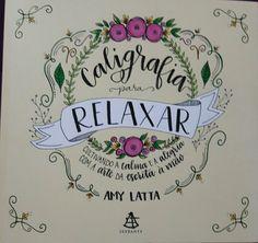 Caligrafia para Relaxar