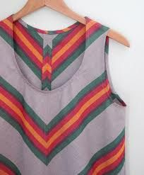 Find a tank dress pattern like this to make