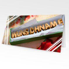 Weihnachtskarten Personalisiert.Die 17 Besten Bilder Von Personalisierte Weihnachtskarten Mit Namen