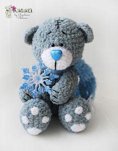 Crochet Tutorials in russian