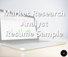Buy side research analyst resume