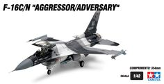 "F-16C/N ""Aggressor Adversary"""