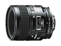 """Nikon 60mm f/2.8D AF Micro-Nikkor Lens for Nikon Digital SLR Cameras by Nikon. $479.95. From the Manufacturer                 Lens-making is an art--Nikon artisans craft Nikkor optics from the finest materials, taking pride in adding their intellect and technique to bring the world's finest lenses to life. They push the leading edge of lens-making in their effort to provide the """"glass"""" that makes the world's greatest pictures.  AF Nikkor lenses work with Nikon SLRs for ..."""