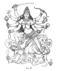 Best World Of Warcraft Moon Goddess Tattoo Trend And Triple . Kali Goddess, Indian Goddess, Moon Goddess, Kali Tattoo, Ganesha Tattoo, Hindu Tattoos, God Tattoos, Tattoo Deus, Kali Mata