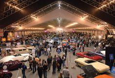 Barrett-Jackson Auto Auction - January 13-20th, 2013