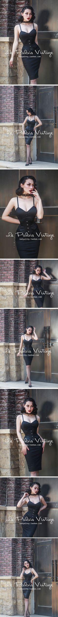Miss Winny | Le Palais Vintage