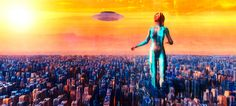This list of the 30 best science fiction books has something for everyone, from aliens to cyberpunk to post-apocalyptic fiction.