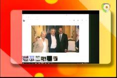 En El Show del Mediodía se habla sobre la visita de Mujica al Palacio Nacional