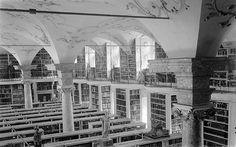 Bibliothek. Klosterarchiv Einsiedeln: Bildarchiv