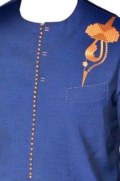 Sartorisen Haute Couture Sénégalaise Africaine
