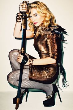 Photographed by Terry Richardson. Madonna 2013 Fashion Shoot – Madonna Fall 2013 Fashion Editorial - Harper's BAZAAR.