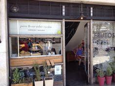 Coffe shop in BA