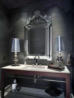 17 bästa inspirationstipsen till din gästtoalett - Sköna hem 17 inspiration tips for your guest-WC