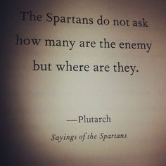 I really liked this quote...