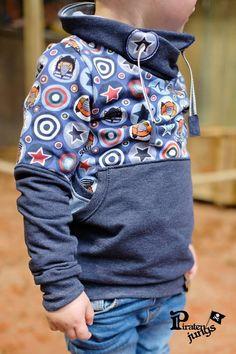 Baby Kind, Ferdinand, Hoodies, Sweatshirts, Diy Clothes, Sewing Patterns, Couture, Denim, Babyshower