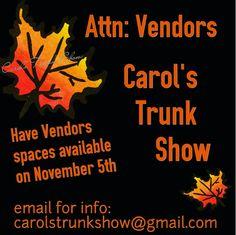 #vendors