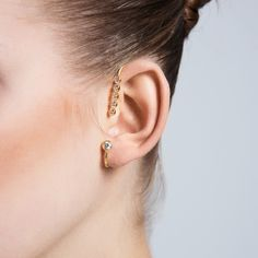 Amorium: Trendy Jewelry that Lasts in Style & Durability Sterling Silver Ear…