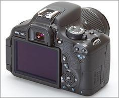 Canon Rebel T3i (EOS 600D)