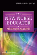 This may be another resource for nurse educators as they enter into their new role as nurse educators.