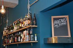 Bar TRIBAGAI