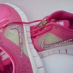 hot roshe . Glitter Nikes Sale . 2015 bling nike free run 3 .