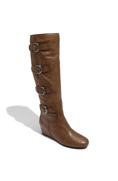 Oh great, I found boots I like better than the Madden ones, and of course, they're more expensive. Anyone want to buy these for me?